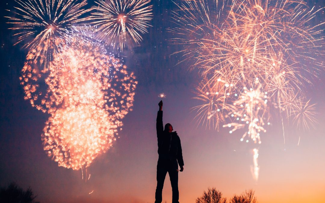 5 Cleaning New Year's Resolutions You Must Have